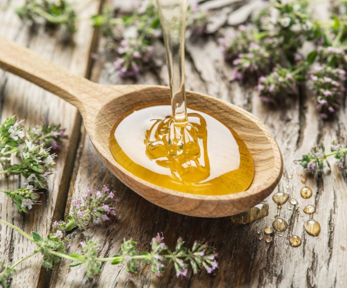 Honey. | Photo: Valentyn Volkov - adobe stock - copyright.
