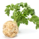 Celeriac - or celery root. | Photo: Dmytro - adobe stock - copyright.