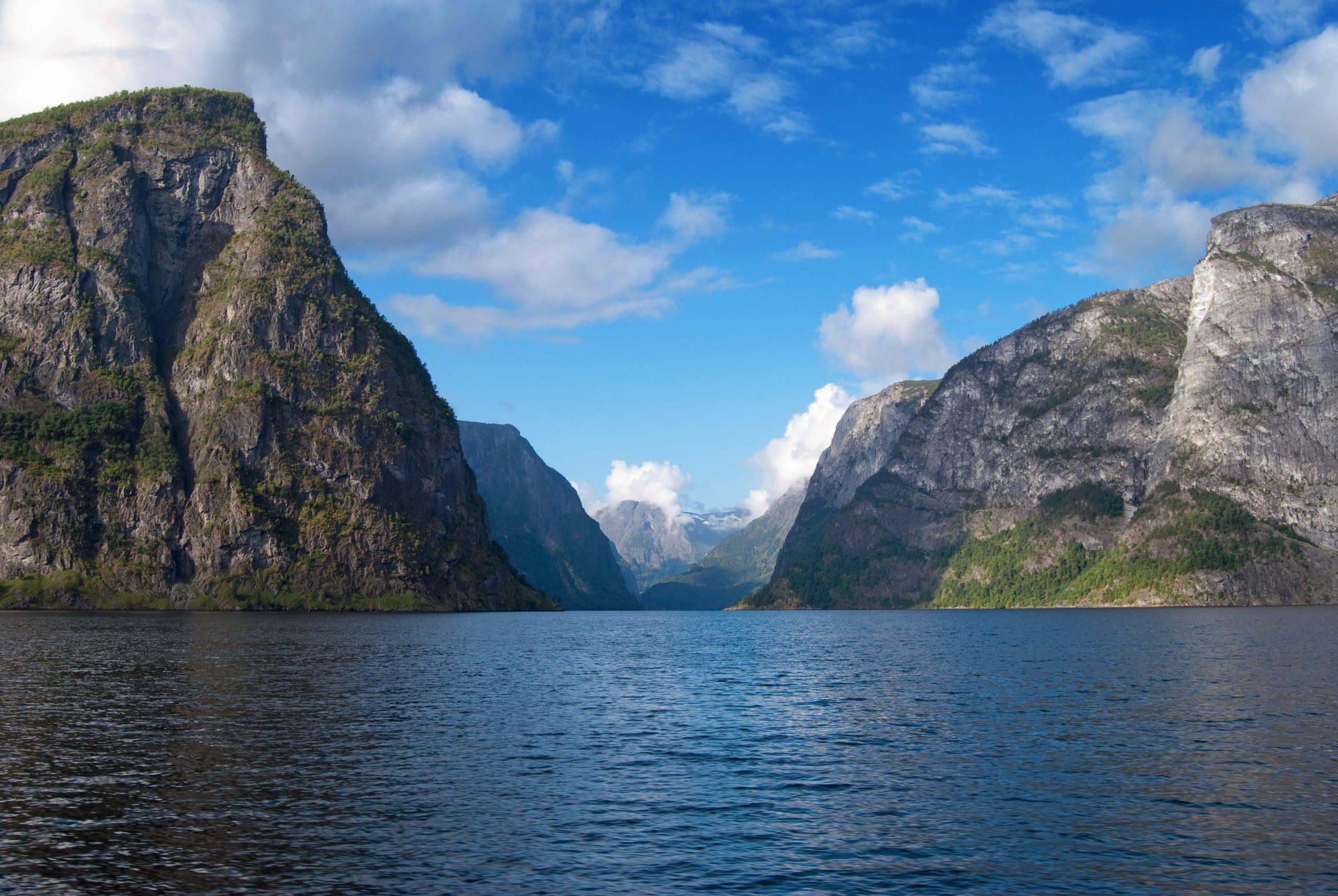 Fjords | gateways to mystery | Norway