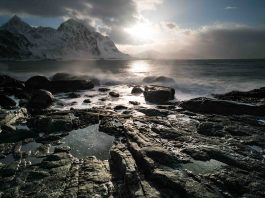 The coast of Norway. | Photo: science photo - adobe stock - copyright.