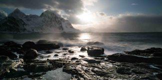 The coast of Norway.   Photo: science photo - adobe stock - copyright.