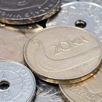 Norwegian coins. | © onlooka - stock.adobe.com.