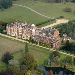 Sandringham House, Norfolk, UK. | Photo: John Fielding - wikimedia cc by.
