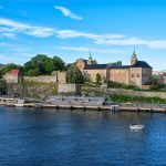 Akershus Castle in Oslo. | © redaktion93 - stock.adobe.com.
