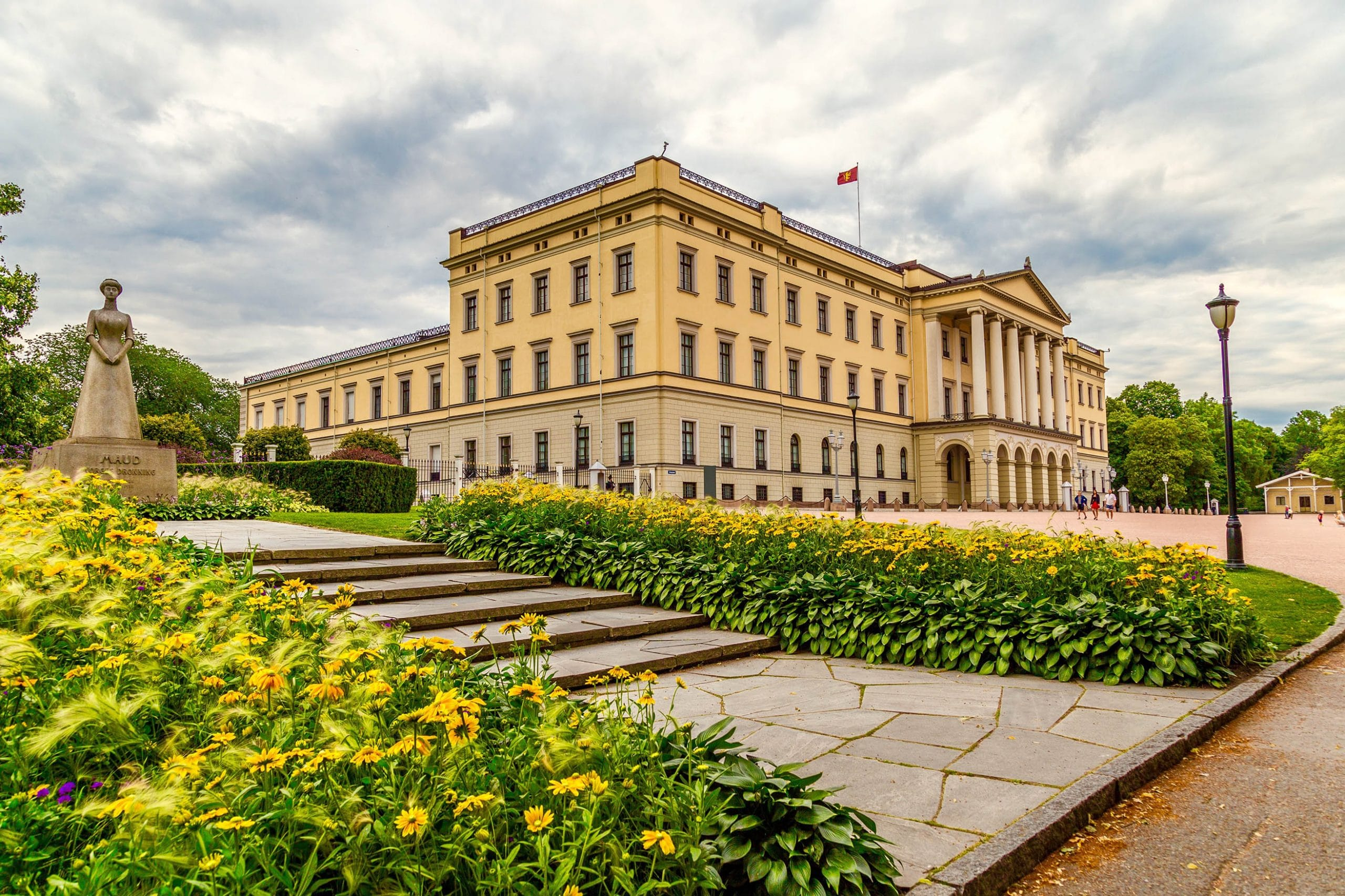 Oslo | is the capital city of Norway