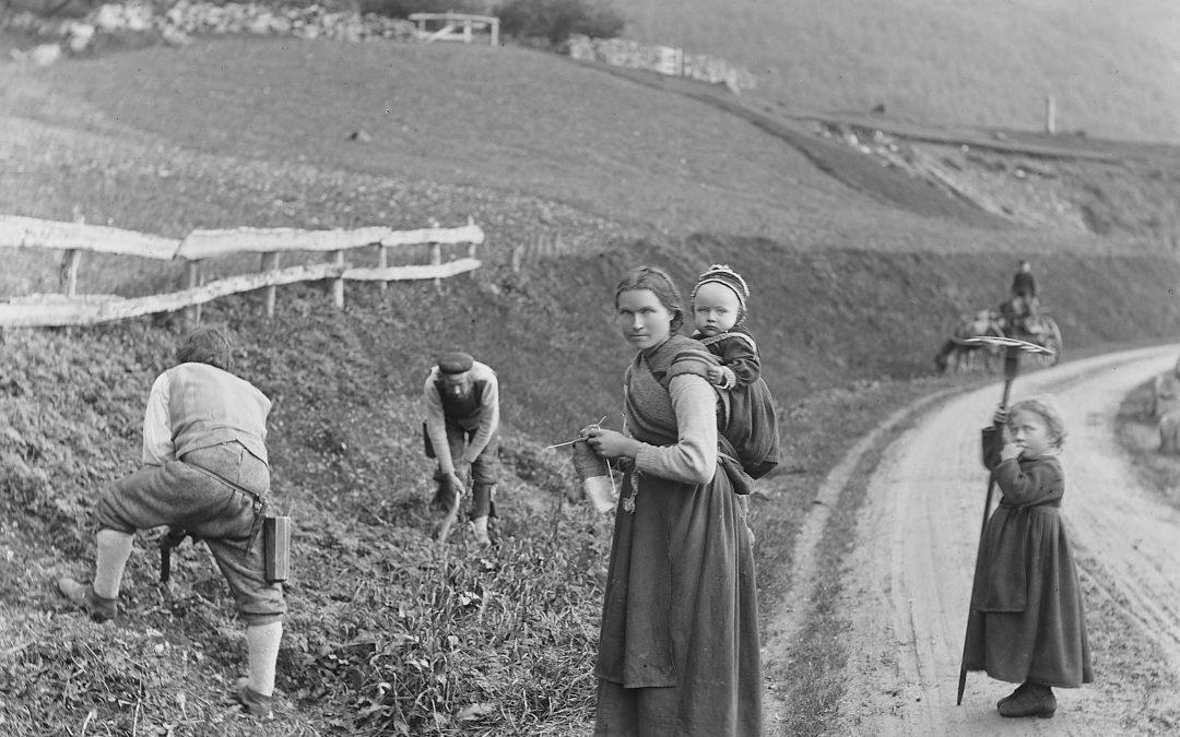 Kantslått | means cut grass in Norwegian | Norway